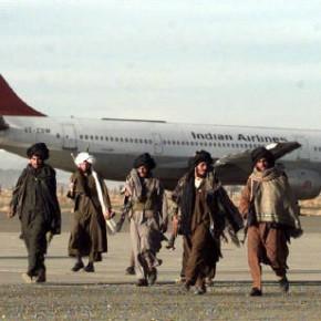 The Kandahar-Hijacking