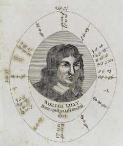 Astrological_birth_chart_for_William_Lilly_Wellcome_L0040342