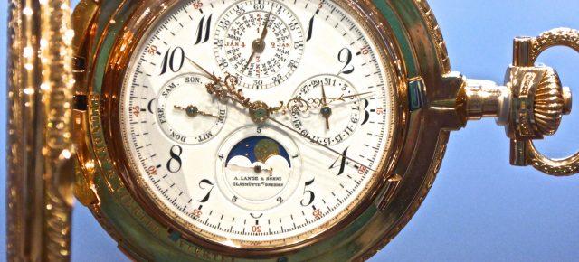 Lilly's Stundenhoroskope: Welche zukuenftigen Ereignisse liegen noch vor ihm und wann?