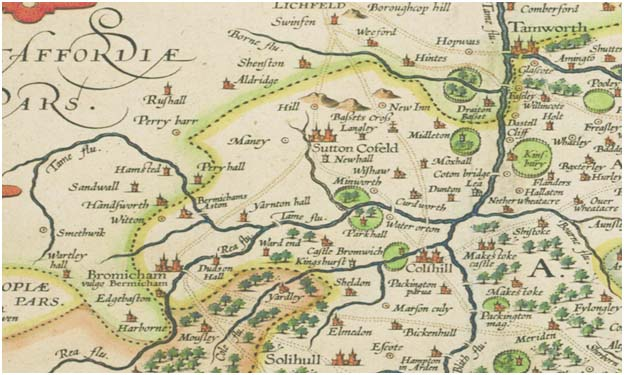 County Map Of England 2016.County Maps England 2 Tania Daniels Astrologer