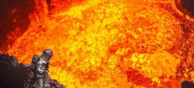 Verbrennung und Cazimi - praktisch erklaert