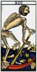 la-morte-tarot