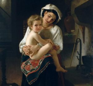 mother-with-child