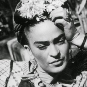 Frida Kahlo - The day of her fatal accident