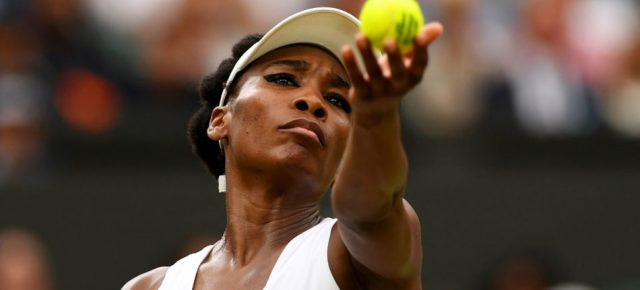 Match point. An astrological study of Venus' Williams house of siblings